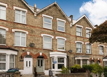 Thumbnail 4 bed terraced house to rent in Holly Park Road, Friern Barnet