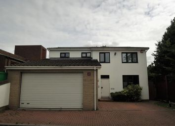 Thumbnail 5 bed detached house to rent in Daniel Road, Ealing, London