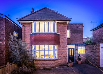 Thumbnail 4 bed detached house for sale in Manorgate Road, Kingston Upon Thames