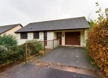 Thumbnail 4 bed detached house for sale in Merlin Way, Torquay
