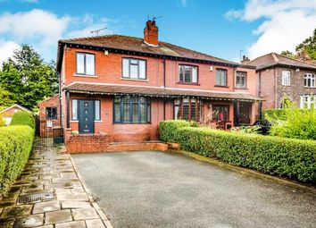Thumbnail 4 bed semi-detached house for sale in Barnsley Road, Sandal, Wakefield, West Yorkshire