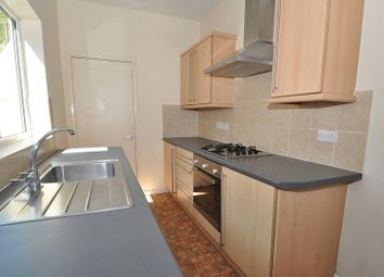 Thumbnail 2 bedroom terraced house to rent in Langley Street, Stoke-On-Trent