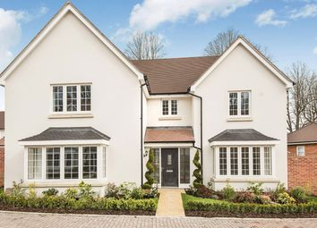 "Thumbnail 5 bedroom detached house for sale in ""The Sandringham"" at Gold Hill East, Chalfont St. Peter, Gerrards Cross"