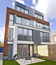 Thumbnail 4 bed mews house for sale in 330 Clapham Road, London