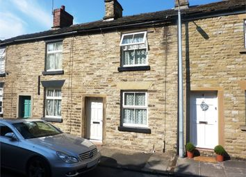 Thumbnail 2 bed terraced house to rent in Park Street, Bollington, Macclesfield, Cheshire
