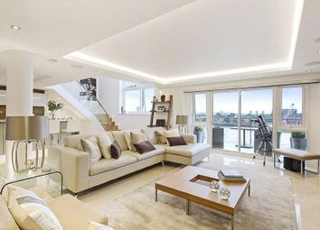Thumbnail 3 bed flat for sale in Capital Wharf, 50 Wapping High Street, Wapping, London