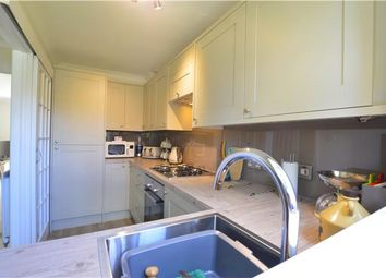 Thumbnail 2 bedroom terraced house for sale in Silk Mills Close, Sevenoaks, Kent