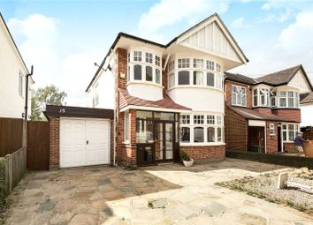 Thumbnail 3 bed property for sale in College Drive, Ruislip, Middlesex