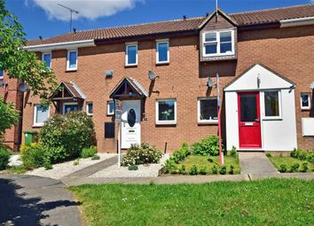 Thumbnail 2 bed terraced house for sale in Horkesley Way, Wickford, Essex
