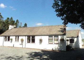 Thumbnail Hotel/guest house for sale in Kirkgunzeon, Dumfries