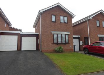 Thumbnail 2 bed link-detached house for sale in Rea Valley Drive, Northfield, Birmingham