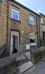 Thumbnail 2 bed terraced house to rent in Blackmoor Foot Road, Crosland Moor, Huddersfield