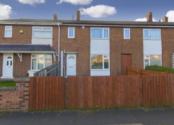 3 bed terraced house for sale in Langdale Crescent, Middlesbrough TS6
