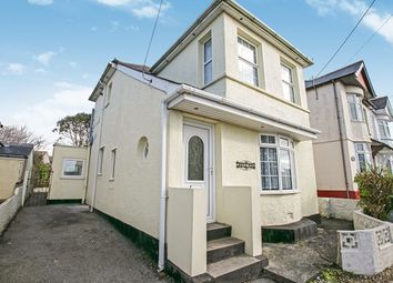 Thumbnail 2 bed detached house to rent in South Downs, Redruth