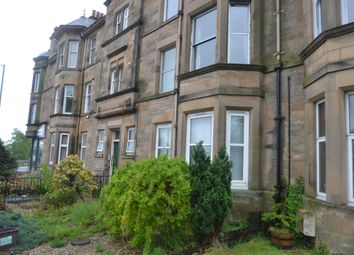 Thumbnail 2 bed flat to rent in Union Street, Stirling