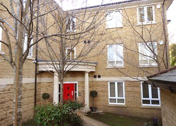 Thumbnail 2 bed flat for sale in Tavistock Court. Caterham, Surrey