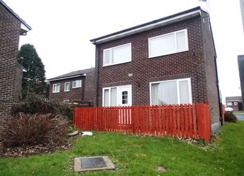 Thumbnail 3 bedroom detached house to rent in Sunny Blunts, Peterlee