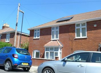 Thumbnail 1 bed flat to rent in Queens Road, Knowle, Bristol