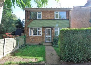 Thumbnail 2 bed maisonette to rent in Thornton Road, Potters Bar