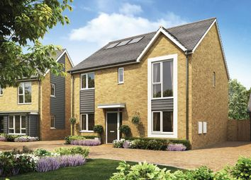 Thumbnail 4 bed detached house for sale in The Hendon, St. Andrew's Park, Uxbridge