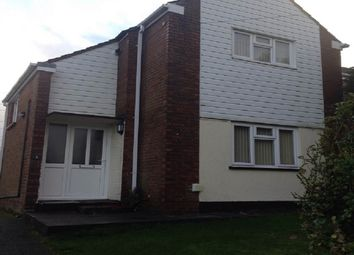 Thumbnail 2 bed semi-detached house to rent in Lan Coed, Winch Wen