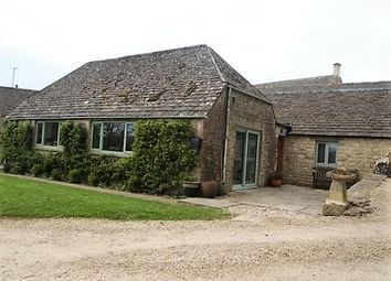 Thumbnail 2 bed barn conversion to rent in Elkstone, Cheltenham