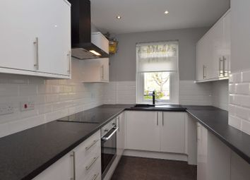 Thumbnail 2 bed flat to rent in Forge Street, Royston, Glasgow