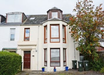 Thumbnail 1 bed flat for sale in Flat 3, 16, Keir Street, Perth