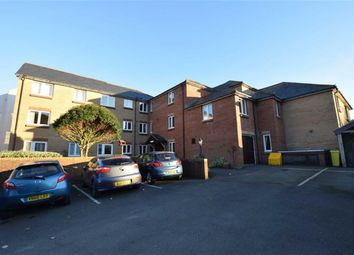 Thumbnail 1 bedroom flat for sale in Vicarage Road, Bude