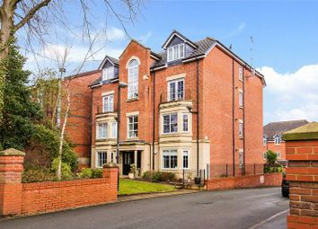 Thumbnail 2 bed flat for sale in Wigan Road, Standish, Wigan