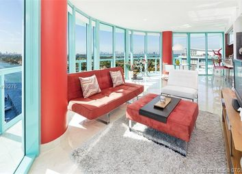 Thumbnail 2 bed apartment for sale in 6000 Indian Creek Dr, Miami Beach, Florida, United States Of America