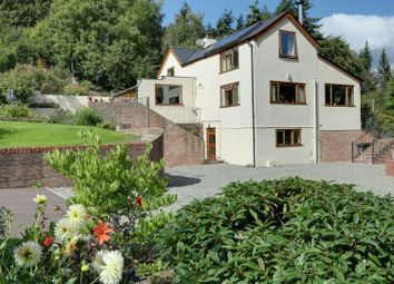 Thumbnail 3 bed detached house for sale in Viney Hill, Lydney