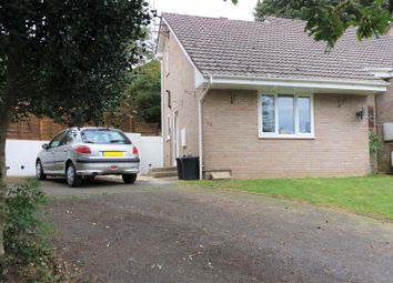 Thumbnail 1 bed semi-detached house for sale in Trevanion Road, Liskeard