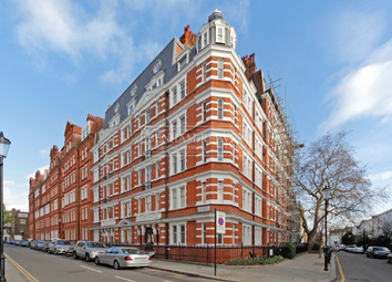 Thumbnail 1 bedroom flat to rent in St Albans Mansions, Kensington Court W8, London,
