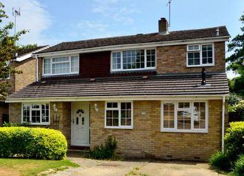 Bagshot, Surrey, United Kingdom GU19. 4 bed detached house