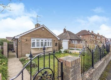 Thumbnail 2 bed bungalow for sale in Woodlea Grove, Armthorpe, Doncaster, South Yorkshire