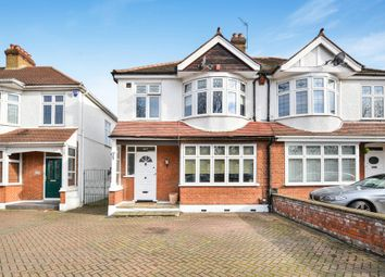 Thumbnail 4 bed semi-detached house for sale in Footscray Road, London