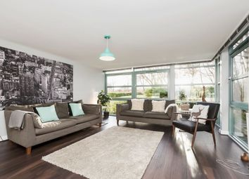Thumbnail 3 bed flat for sale in North Werber Road, Edinburgh