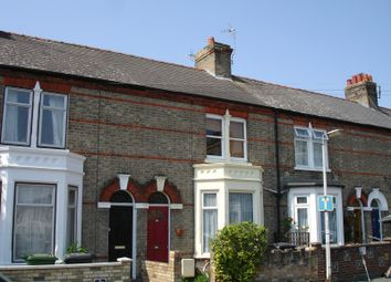 Thumbnail 4 bed property to rent in Hemingford Road, Cambridge