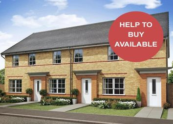 "Thumbnail 3 bed end terrace house for sale in ""Maidstone"" at Norton Road, Norton, Stockton-On-Tees"