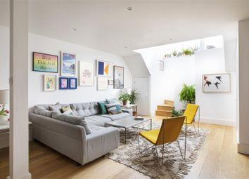Gillespie Road, Highbury, London N5. 3 bed maisonette for sale
