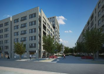 Thumbnail 2 bedroom flat for sale in Plough Way, Surrey Quays, Lewisham, London