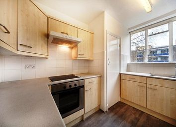 Thumbnail 3 bed flat to rent in Gower Street, London