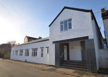 Thumbnail 2 bed flat for sale in Tresham Street, Kettering