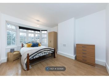 Thumbnail Room to rent in Agnes Avenue, Ilford