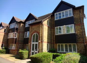 Thumbnail 2 bedroom flat to rent in River Meads, Stanstead Abbotts