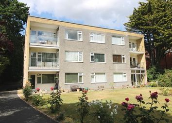 3 bed flat for sale in 7 Marlborough Road, Bournemouth, Dorset BH4