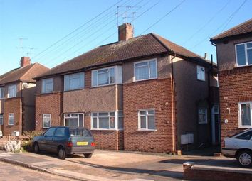 Thumbnail 2 bed maisonette to rent in Glenwood Close, Harrow-On-The-Hill, Harrow