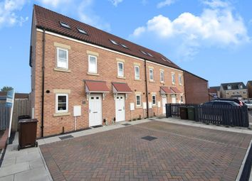 Thumbnail 3 bed town house for sale in Larch Avenue, Castleford