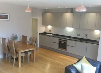 Thumbnail 2 bed flat to rent in Nicolas Road, Chorlton Cum Hardy, Manchester